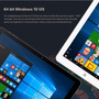 Tablet Chuwi Hi 12 Windows 10 Resolucion 2k 4gb Ram 64gb Rom