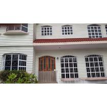 Hermosa Casa En Renta En Córdoba Veracruz