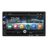 Autoestereo Hd Touch 7  Mirrorlink Camara Reversa Bluetooth