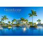 Semana Grand Luxxe Nuevo Vallarta Suite 4 Rec 24 A 31 Agosto