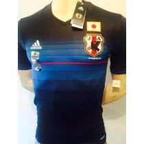 Jersey De Japón 2016 Adizero