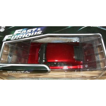 Greenlight Fast & Furious 1:18 Doms 69 Dodge Charger Daytona