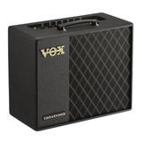 Vt40x Amplificador Valvetronix Con Potencia 40w Vox Amps