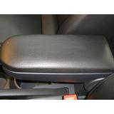 Tapa Descansabrazos Piel Negra Original Jetta Vento Seat