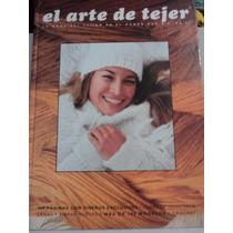 El Arte De Tejer. La Moda Del Tejido En El Mundo. Veredit