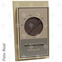 Termostato Para Clima Honeywell Mod T651a 2028