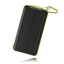 Solar Cargador De Batería Externo, Zerolemon Solarjuice 2000