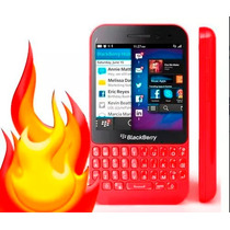 Blackberry Q5 Dual Core 1.2ghz 5mpx 10 Os Wifi Gps Liberado.