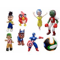 Piñatas Infantiles Artesanales