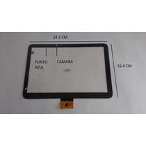 Touch Cristal Tablet Sep Mx Iusa Punto Azul