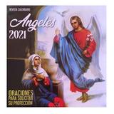 Revista Calendario 2021 Ángeles, Mod 2