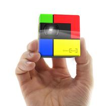 Portable Mini Proyector Dlp Led