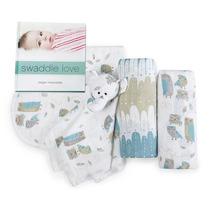 Set Para Recién Nacidos- Wise Guys - Organic New Beginnings