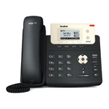 Yealink Teléfono Ip Pantalla Sip-t21p-e2, 2 Lineas , Negro