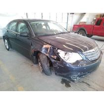 Chrysler Sebring 2008 Chocado Se Vende Completo O En Partes