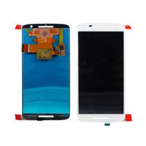 Motorola Display Touch Moto X Play Blanco Xt1561 Xt1562