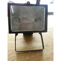 Reflector Halogeno Filamento De 500 W