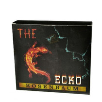 Gecko By Jim Rosenbaum, Desaparece Objetos, Trucos De Magia