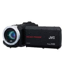 Filmadora Jvc Everio Gz-r10bu Quad Proof Touch Gratis Envio