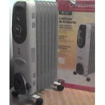 Calefactor Electrico De Aceite
