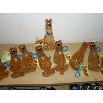 Scooby Doo Original Porta Monedas 12 Piezas , $590.00