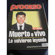 Proceso - Muerto O Vivo #1876 Octubre 2012