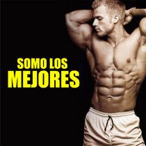 Rutina Y Dieta Personalizada Para Hombre ( Oxido Proteina )