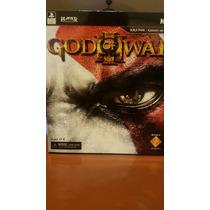 Figura God Of War Dios De La Guerra