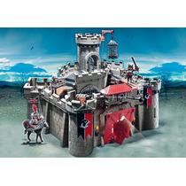 Playmobil 6001 Castillo Medieval Ogro O Carreta Gratis.