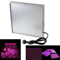 Hidroponia Luz 225 Led Espectro Completo Invernadero Indoor