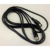 Cable Midi 3 Mts. Excelente Calidad Envio Gratis