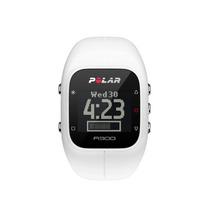 Reloj Polar A300 Monitor De Ritmo Cardíaco Blanco