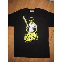 Playera Beisbol Furies...zotz