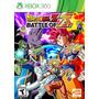 Juego Dragon Ball Z Battle Of Z Xbox360 Ibushak Gaming