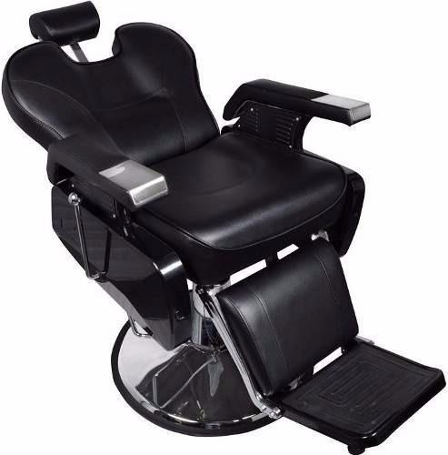 Silla sillon hidraulico para estetica o barber shop 10999 for Sillas para estetica