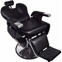 Silla Sillon Hidraulico Para Estetica O Barber Shop Nueva M1