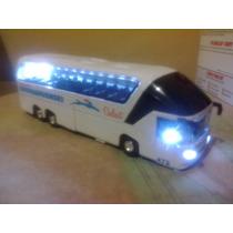 Autobus Neoplan A Escala Linea Chihuahuenses Select