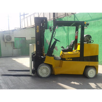 Montacargas Yale 12000 Libras Toyota Hyster Nissan