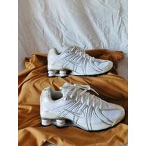 Tenis Nike Shox Turb 100% Originales (usados)