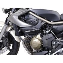 Yamaha Xj6 Diversion Sw Motech Deslizador Para Cuadro