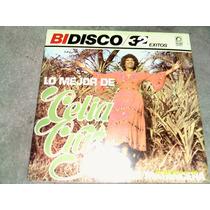 L.p. Lo Mejor Celia Cruz