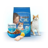 Purina Cat Chow Gato Bulto 20 Kg