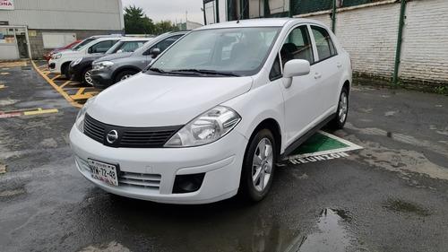 Nissan Tiida Advance Tm 2018