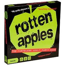 Manzanas Podridas Juego De Mesa