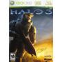 Halo 3 O Halo 3 Odst Xbox 360 Seminuevo Garantizado