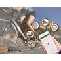 Localizador Gps Para Bicicletas Sms Sin Rentas Forzosas
