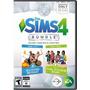 The Sims 4 Bundle Pack Reposo Al Aire Libre Y Paquete Cocina