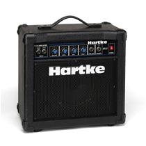Amplificador Combo Para Bajo De 15 Watts Hartke B150