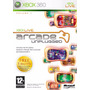 Xbox Live Arcade Unplugged Nuevo Sellado Xbox 360