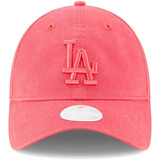 90577741a970f Gorra Los Angeles Dodgers New Era Rosa Core Classic Mujer 10
